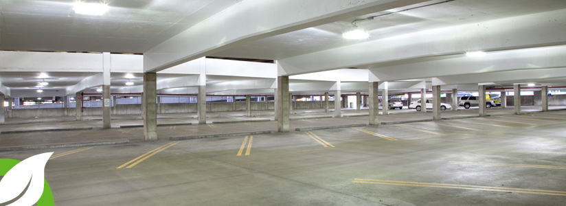 Led Parking Garage Nj Lighting Encore rdQtCsh