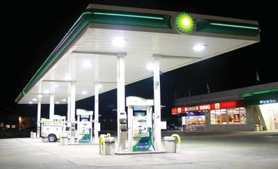 Automotive LED Lighting NJ | Garage | Auto Dealers