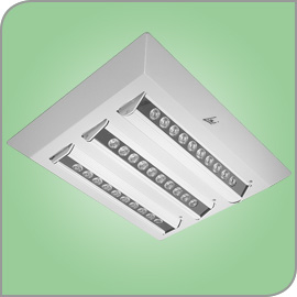 LSI Industries™ LED Canopy Lighting (CRO3 Focus) & LSI LED Canopy Lighting (CRO3 Focus) - Encore LED Lighting NJ
