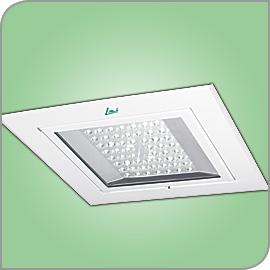 LSI LED Soffit Light XSL2 Encore LED Lighting NJ